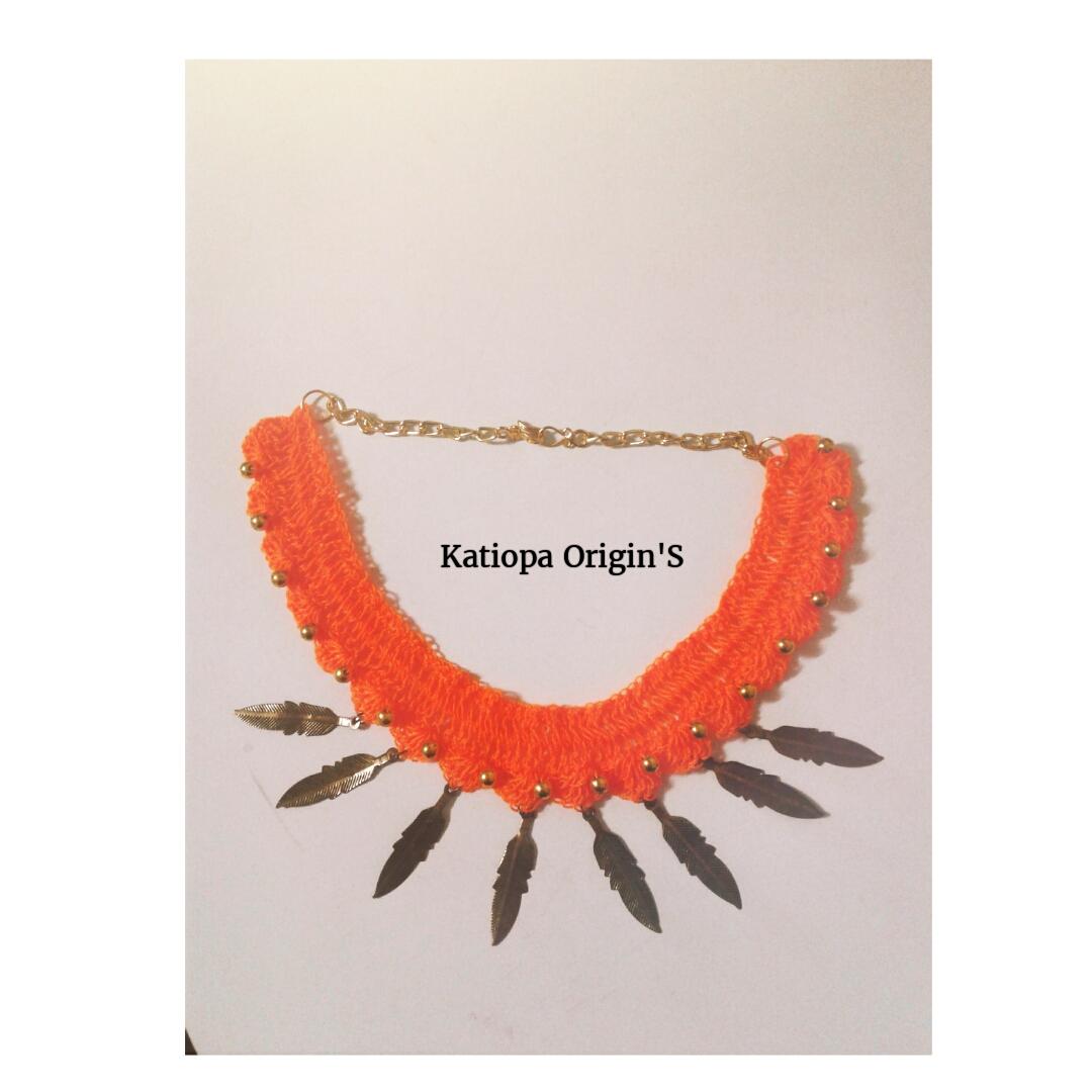 Katiopa Origin'S Colliers