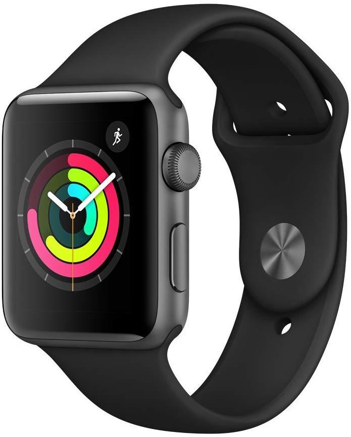 Apple Watch Series 3 GPS  38mm - 42mm