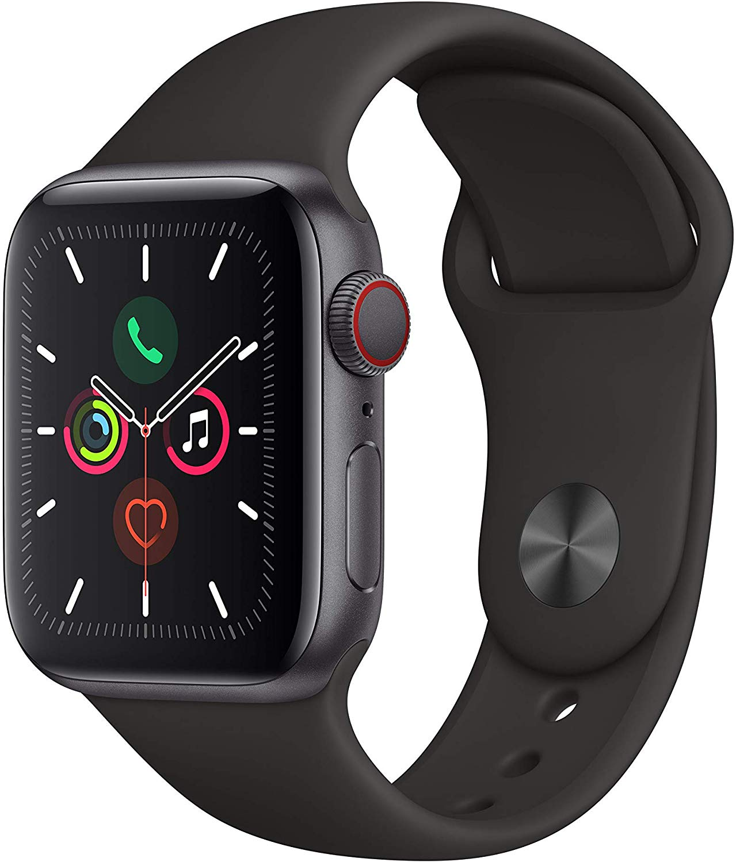 Apple Watch Series 5 40mm - 44mm