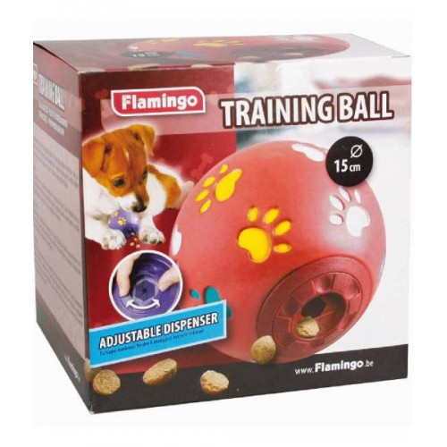 Training Ball flamingo