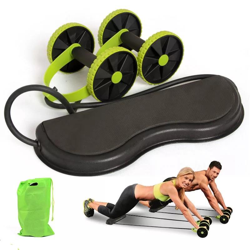 REVOFLEX Équipement  pour Musculation Abdominale & Remise En Forme