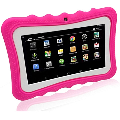 Tablette Educative enfant 7""
