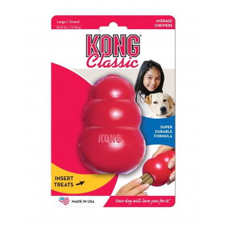 Kong classic jouet