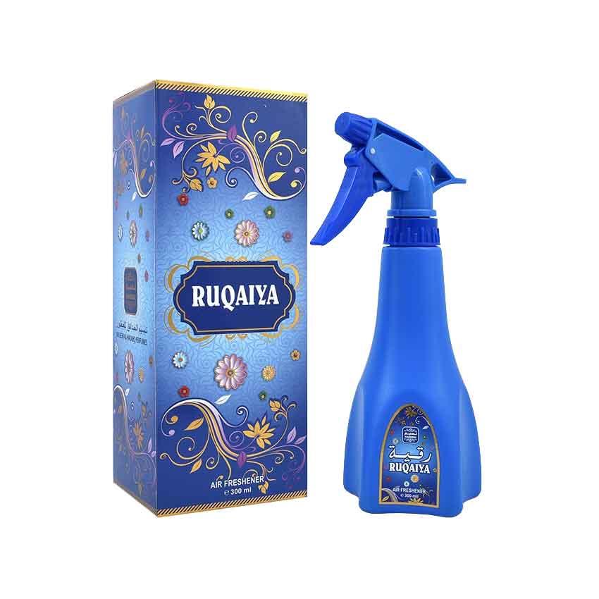 Parfum d'intérieur Ruqaiya Air Freshener Naseem 300ml Maison/Voiture/Bureau